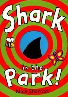 Shark in the Park-ExLibrary