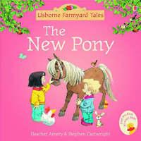 The New Pony ' Amery, Heather