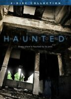 Haunted History [New DVD]