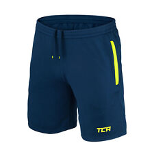 Mens & Boys TCA Gym Running Compression / Running Shorts Pockets - See Styles