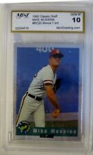 1992 Classic Draft #BC20 MIKE MUSSINA  *GEM MINT 10* - Free Shipping