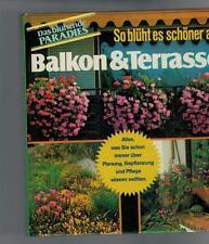 Martin Haberer - So blüht es schöner auf Balkon & Terrasse - 1982