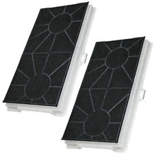 NEFF Genuine Carbon Charcoal Cooker Hood Vent Extractor Filters x 2