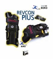 REVCON Plus Mammoth Bowling Wrist Support Gloves Bowl Accessories Sports A_r