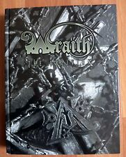 Wraith the Oblivion 2nd Edition HC Core Rulebook (VF) White Wolf WW6600