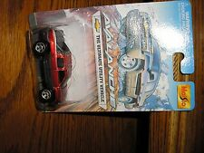 RARE NEW Vintage 1/64 Maisto 2002 Chevy Avalanche The Ultimate Utility Vehicle