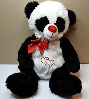 "Dan Dee Panda Bear Collector's Choice 18"" Plush Stuffed Animal"
