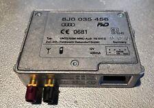 Audi A6 4F allroad quattro Antennen Steuergerät 8J0035456
