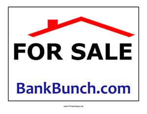 BankBunch .com / NR Domain Auction / Brandable Finance Website Name / Namesilo
