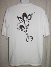 1999 Brian Setzer Orchestra t-shirt size adult XL by Tultex