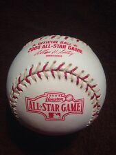 RAWLINGS 2004 OFFICIAL All-Star Game BASEBALL Houston NEW Alfonso Soriano MVP