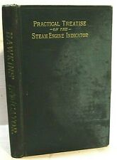 Hawkin's Indicator Catechism: Practical Treatise on Steam Engine Indicator 1903