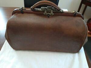 Antique Doctors Bag