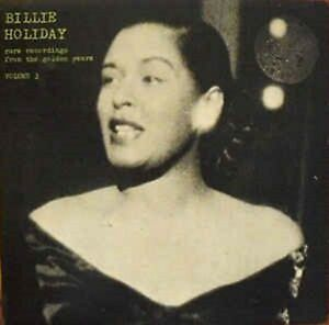 Billie Holiday -  The Golden years Vol 3 - Queen ITA 84 Q067