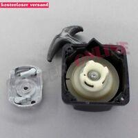 Seilzugstarter + Mitnehmer für Timbertech MS52-2TL Motorsense Freischneider 52cc