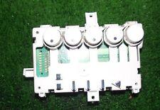 HOTPOINT WM63S washing machin PCB