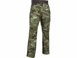 Under Armour Stealth Fleece Hunting Camo Pants 1291443-943 Mens [ Multi Size ]