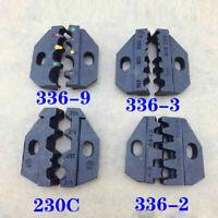 Model Module Pressure Terminal Select Terminal MC4 Pliers Tool Head Crimping