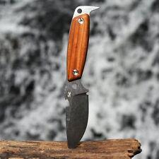 DPx Gear HEST 2 Woodsman Fixed Blade Knife - Model DPHSX004