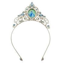 NEW Disney Store Cinderella Princess Crown of jewels Tiara Head Piece for Girls