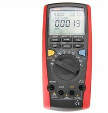 Digitales Multimeter Usb Zu Pc Uni-T UT71B Intelligenter Tester True Rms Lcr bp