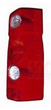 Heckleuchte für Beleuchtung VAN WEZEL 5862932