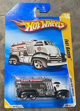 Hot Wheels  Fast Gassin Oil Supply New Models 1:64 Diecast GB