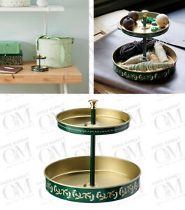 IKEA Desk organiser Tidy Office Jewellery Accessories Ring Holder Pot Stand