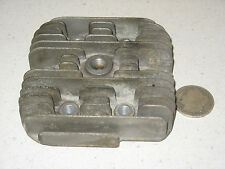 86-87 Polaris 440 Longtrak Left Cylinder Head