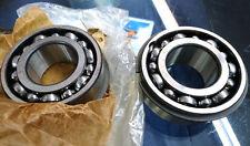 BMW /02 E10 E12 4 Zylinder Neue Klasse Kegelrollenlager 5-Gang Getriebe NEU !
