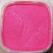 1oz Natural Rose Mica Pigment Powder Soap Making Cosmetics - 1 ounce