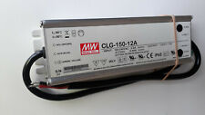 Mean well CLG-150-12A  IP-65 12V150w LED Power Supply
