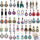 CH Bohemia Rhinestone New Fashion Ear Elegant Dangle Jewelry Women Stud Earrings