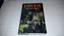 Cover by Jack Ketchum (2000, Hardcover) TRIPLE SIGNED LIMITED FIRST EDITION