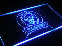 P023B Tennessee Titans For Game Room Display Light Sign