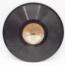 "Edison Disque Record 50100 "" Tout Rags "" et """"My Bambazoo """
