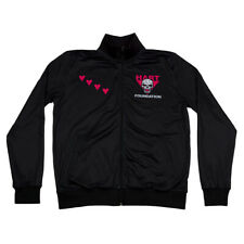 Hart Foundation Chalk Line Track Jacket