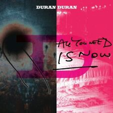 Duran Duran - All You Need Is Now DELUXE EDITION CD NEU OVP