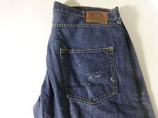 Evisu Genes Tiger denim Jeans Mens 40x28  button fly #6