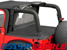 Header Safari Bikini Top Verdeck Jeep Wrangler TJ 03-06