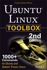 Ubuntu Linux Toolbox: 1000+ Commands for Power Users, 2nd Edition P.D.F by Wiley