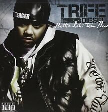 Trife Diesel Better Late Than Never wu tang clan theodore unit ghostface killah