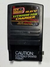 New Bright R/C Lithium-Ion 9.6V Battery Charger A587500671