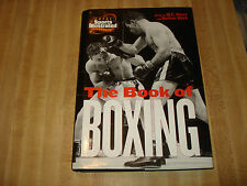 Awesome 1999 Total Sports Illustrated Classics book - The Book of Boxing
