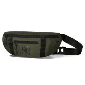 New Era - banane MLB Waist Bag Light - New York Yankees - Green - 12386718