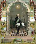 George Washington as a Freemason - Historic Art Print