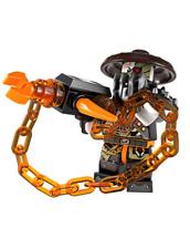 LEGO® Ninjago ™ Figur Heavy Metal (Faith) aus 70654 70655 njo462 brandneu