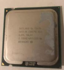 Intel Core 2 Duo E8600 3.33GHz Dual-Core (BX80570E8600) Processor