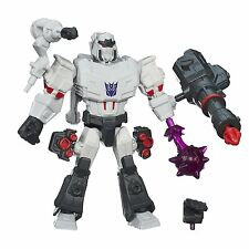 Transformers Hero Mashers Megatron Figure , New, Free Shipping