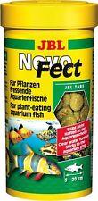 JBL Fish Food Tablets
